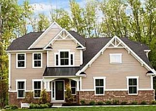 Pre Foreclosure in Victor 14564 ERICA TRL - Property ID: 1039933951