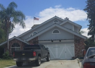 Pre Foreclosure in Shafter 93263 JUSTIN CT - Property ID: 1039938766