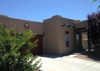 Pre Foreclosure in Santa Fe 87507 SOLECITO LOOP - Property ID: 1039940965