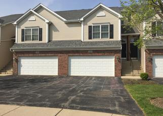 Pre Foreclosure in Palatine 60074 N WINSLOWE DR - Property ID: 1039942704