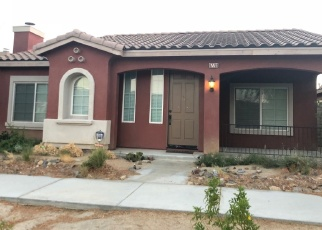 Pre Foreclosure in Cathedral City 92234 RIO VISTA DR - Property ID: 1039953202
