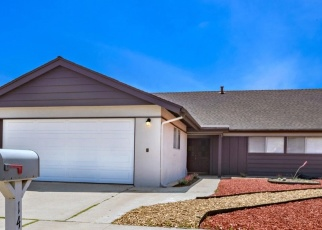 Pre Foreclosure in Oceanside 92054 KURTZ ST - Property ID: 1039959339