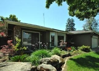 Pre Foreclosure in Fresno 93720 E PORTLAND AVE - Property ID: 1039961986
