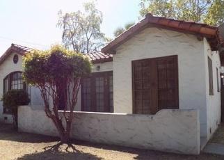 Pre Foreclosure in Fresno 93704 E CLINTON AVE - Property ID: 1039973807