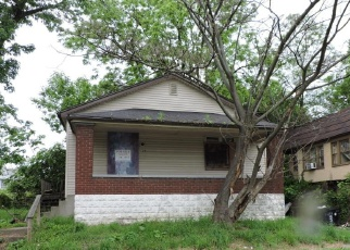 Pre Foreclosure in Louisville 40210 S 23RD ST - Property ID: 1039984752