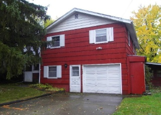 Pre Foreclosure in East Syracuse 13057 MANLIUS CENTER RD - Property ID: 1039994378
