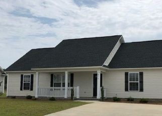 Pre Foreclosure in Florence 29506 CRIBB ST - Property ID: 1040010590