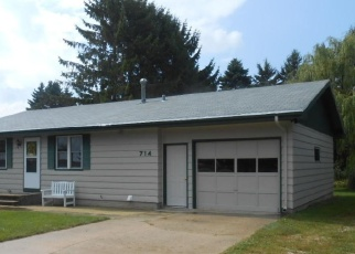 Pre Foreclosure in Two Rivers 54241 BELLEVUE PL - Property ID: 1040090292