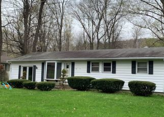 Pre Foreclosure in Painted Post 14870 DAVID RD - Property ID: 1040107378