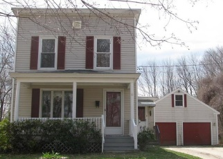 Pre Foreclosure in Auburn 04210 NINETEENTH ST - Property ID: 1040122713