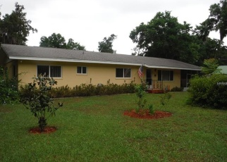 Pre Foreclosure in Bowling Green 33834 CHURCH AVE - Property ID: 1040139798