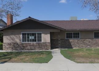 Pre Foreclosure in Taft 93268 KEENE LN - Property ID: 1040158179