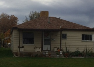 Pre Foreclosure in Ogden 84403 HEALY ST - Property ID: 1040179649