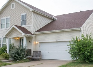 Pre Foreclosure in Papillion 68046 S MINERAL DR - Property ID: 1040244910