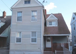 Pre Foreclosure in Bridgeport 06605 OLIVE ST - Property ID: 1040245337