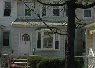 Pre Foreclosure in South Richmond Hill 11419 110TH ST - Property ID: 1040312347