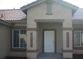 Pre Foreclosure in Shafter 93263 ARMOUR DR - Property ID: 1040320681