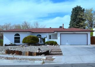 Pre Foreclosure in Albuquerque 87111 JILES DR NE - Property ID: 1040383747