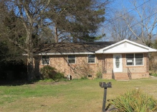Pre Foreclosure in Darlington 29532 JEFFERY ST - Property ID: 1040446820