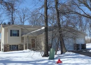Pre Foreclosure in Monticello 55362 MILL TRAIL LN - Property ID: 1040451633