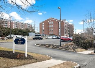 Pre Foreclosure in Chelsea 02150 CAPTAINS ROW - Property ID: 1040460385