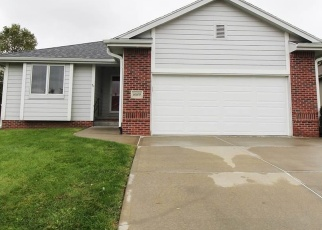 Pre Foreclosure in Omaha 68136 TIMBERLANE DR - Property ID: 1040583904