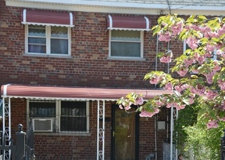 Pre Foreclosure in Bronx 10473 SEWARD AVE - Property ID: 1040591336
