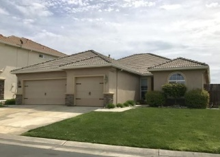 Pre Foreclosure in Valley Springs 95252 BULLION HILL DR - Property ID: 1040601414
