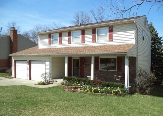 Pre Foreclosure in Burlington 41005 FEATHERSTONE DR - Property ID: 1040635579