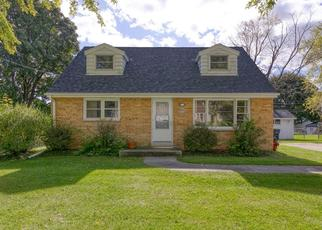 Pre Foreclosure in Sussex 53089 IVY AVE - Property ID: 1040642586