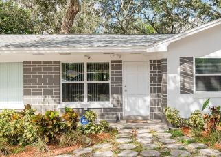 Pre Foreclosure in Tampa 33604 N BOULEVARD - Property ID: 1040663161
