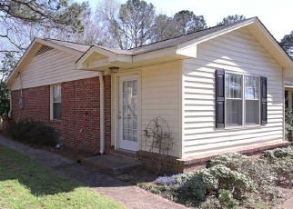 Pre Foreclosure in Columbia 29210 ROLLINGWOOD TRL - Property ID: 1040745958