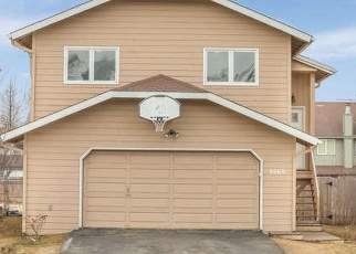 Pre Foreclosure in Anchorage 99507 PINEBROOK CIR - Property ID: 1040749450