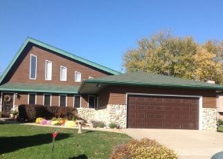 Pre Foreclosure in South Sioux City 68776 OAKMONT DR - Property ID: 1040756458