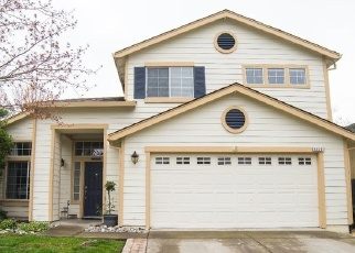 Pre Foreclosure in Rohnert Park 94928 MACAW CT - Property ID: 1040766534