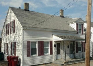 Pre Foreclosure in Lowell 01854 S FRANKLIN CT - Property ID: 1040806382