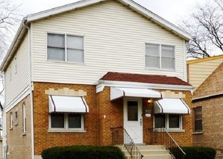 Pre Foreclosure in Berwyn 60402 WENONAH AVE - Property ID: 1040869455
