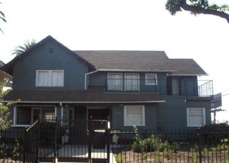 Pre Foreclosure in Los Angeles 90018 S HOBART BLVD - Property ID: 1040981579