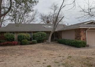 Pre Foreclosure in Tulsa 74136 S SANDUSKY AVE - Property ID: 1041038513