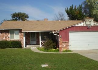Pre Foreclosure in Fresno 93703 E HARVARD AVE - Property ID: 1041039388