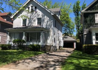 Pre Foreclosure in Rochester 14613 BRYAN ST - Property ID: 1041054271