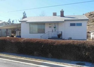 Pre Foreclosure in Helper 84526 FABRIZIO ST - Property ID: 1041070933