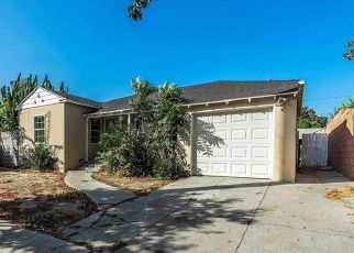 Pre Foreclosure in North Hollywood 91601 CHANDLER BLVD - Property ID: 1041159390
