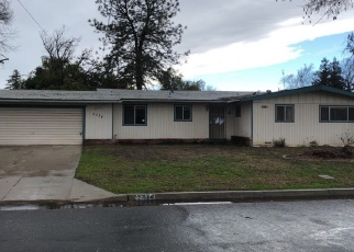 Pre Foreclosure in Fresno 93727 E SUSSEX WAY - Property ID: 1041183483