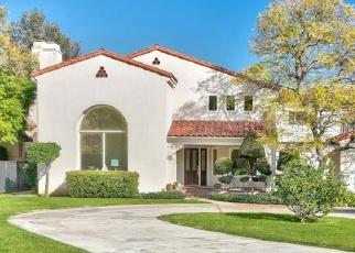 Pre Foreclosure in Pasadena 91107 S SAN GABRIEL BLVD - Property ID: 1041193555