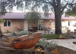 Pre Foreclosure in King City 93930 PINE CANYON RD - Property ID: 1041195303