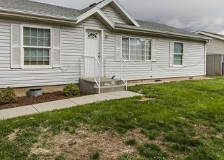 Pre Foreclosure in Ogden 84401 W CAPITOL ST - Property ID: 1041234727