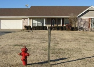 Pre Foreclosure in Muskogee 74401 W 26TH ST N - Property ID: 1041255306
