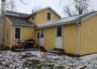 Pre Foreclosure in Canandaigua 14424 CLARK ST - Property ID: 1041257501