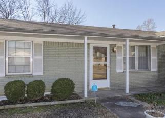Pre Foreclosure in Broken Arrow 74012 W ATLANTA CT - Property ID: 1041279394
